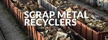 Scrap Metal Recycle Near Me